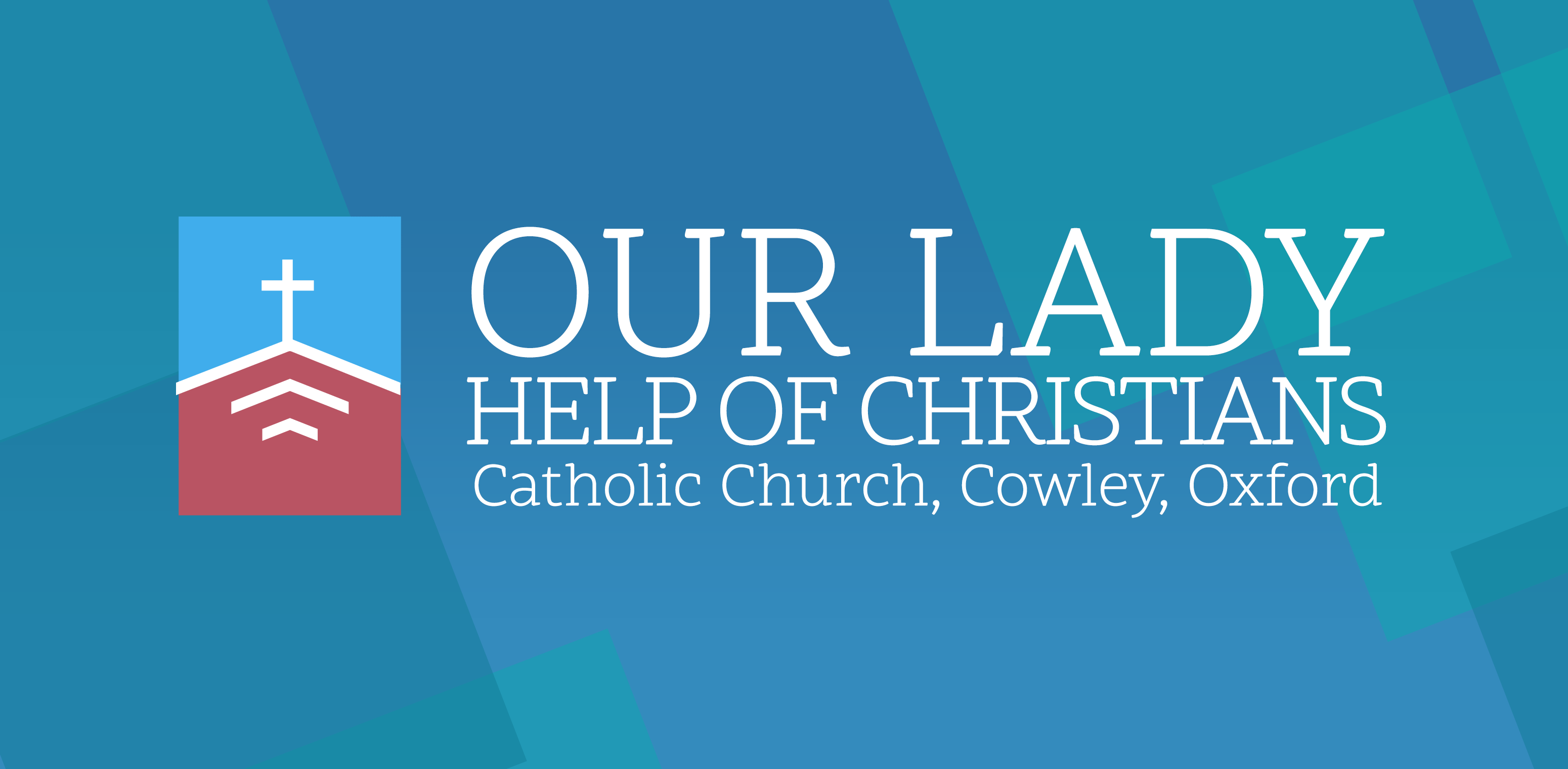 Brand Design | Our Lady Help of Christians, Brand Design