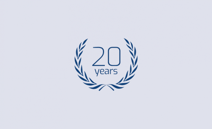20 Years of Web Design & Web Development