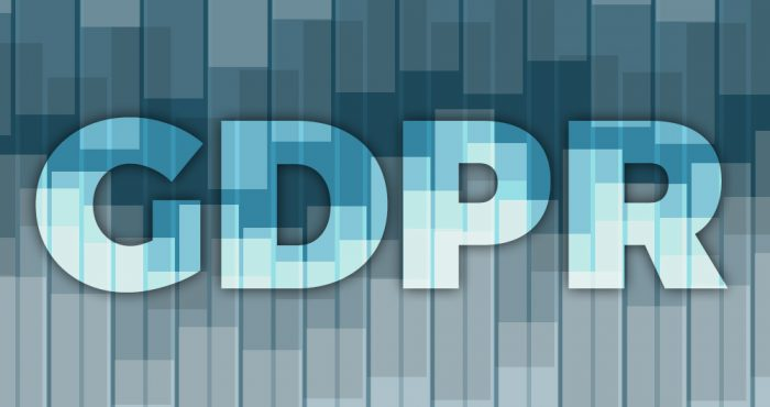 GDPR - A new Era for Data