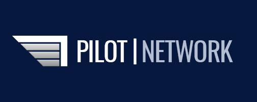 Pilot Network Logo Design