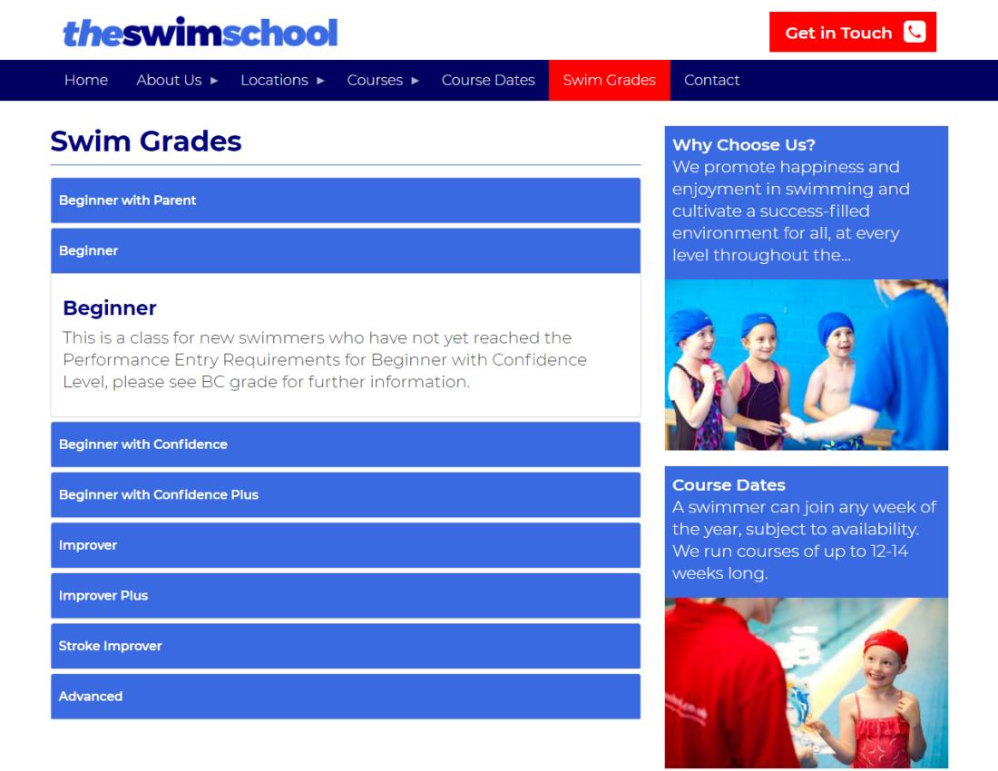The Swim School   Turtle Reality
