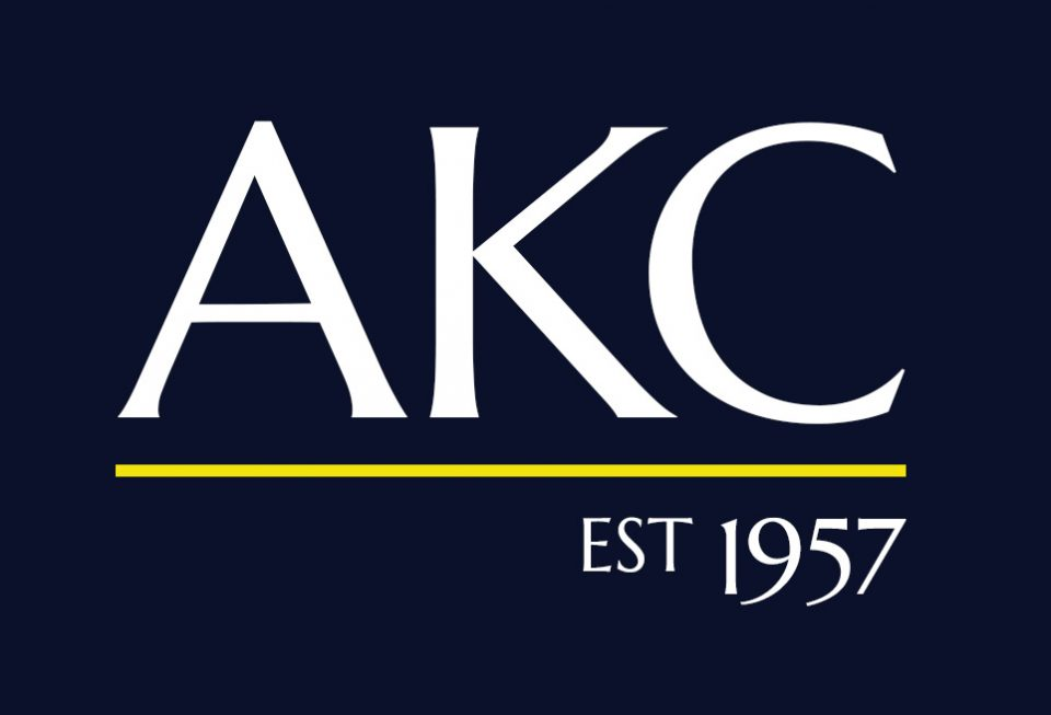 Brand Design for AKC